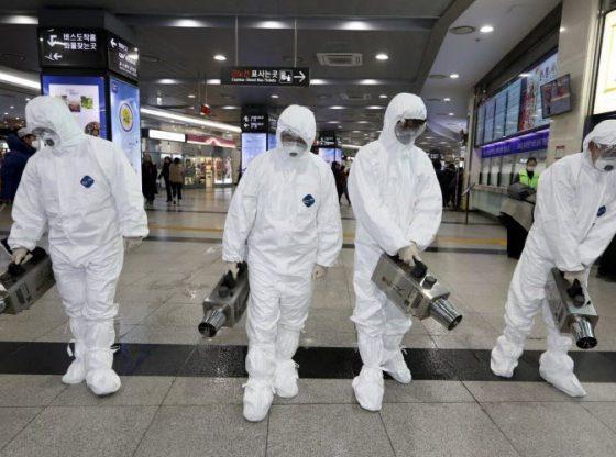 Photos AFP - Coronavirus-132-rapatries-ont-atterri-en-Allemagne