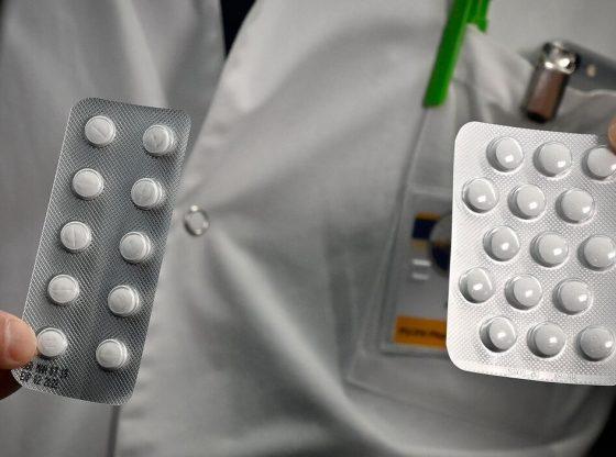 La chloroquine, un espoir pour le traitement de la COVID-19