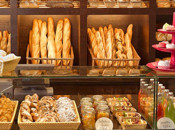 Coronavirus : «Si mon boulanger est contaminé, que risque mon pain ?»