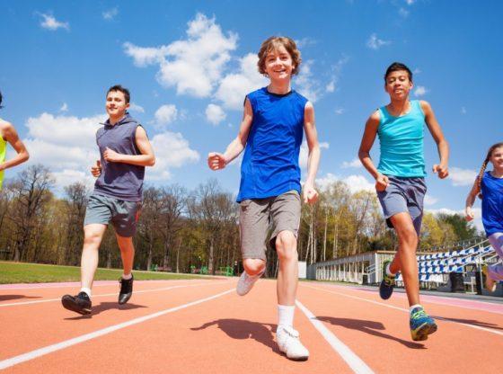 COVID-19: Les cours d'éducation physique essentiels à la santé des élèves