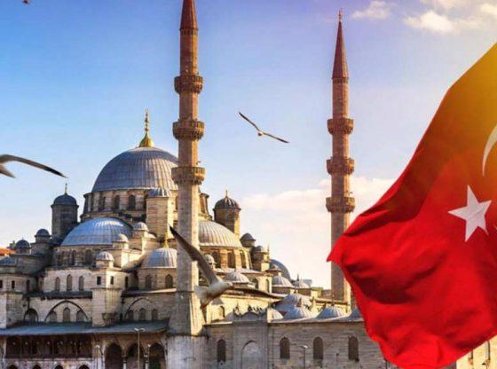 Coronavirus : en Turquie, un couvre-feu le week-end mais pas de confinement total
