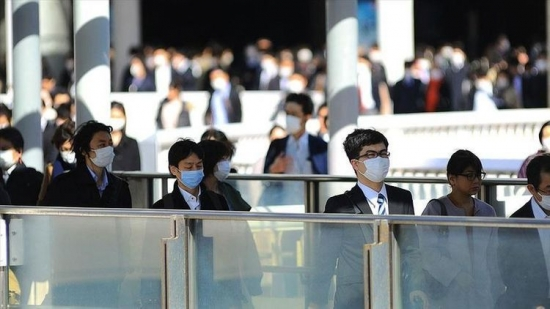 Japan's state of emergency period to be extended as Covid-19 cases increase