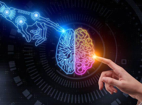 L'Intelligence Artificielle est-elle la clé du dé-confinement ?