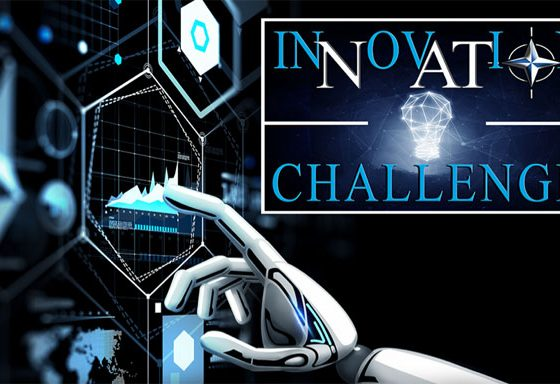 NATO Innovation Challenge focuses on COVID-19 crisis