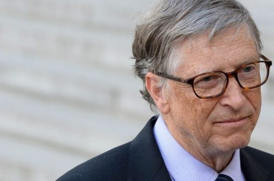 No, Bill Gates did not engineer the covid-19 pandemic - and other lessons on fake news