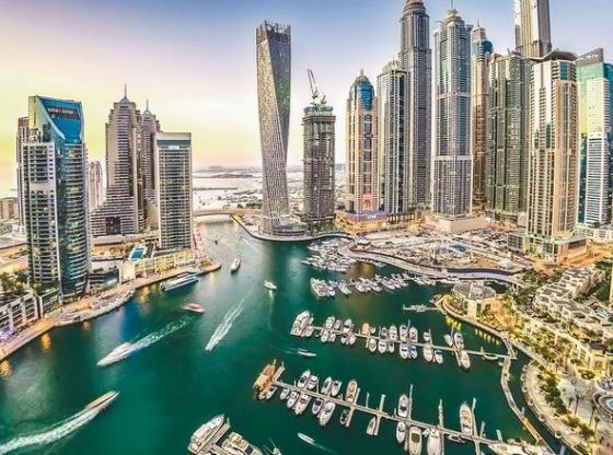 UAE announces $5,500 fine for coronavirus fake news