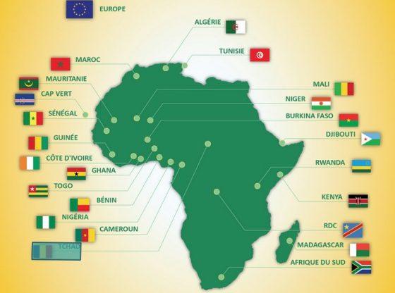 COVID-19 : L'INNOVATION AFRICAINE POUR CONTRER LE VIRUS