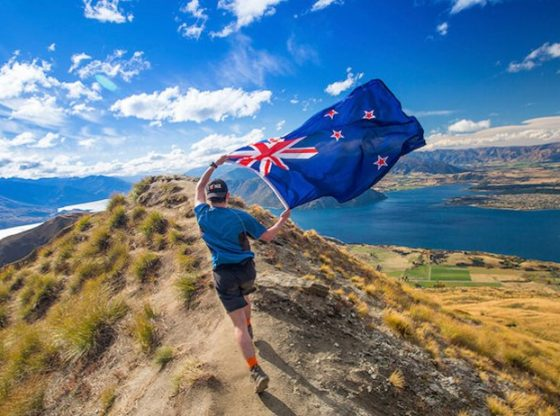 New Zealand PM Takes Pay Cut As Coronavirus Pandemic Affects Economy