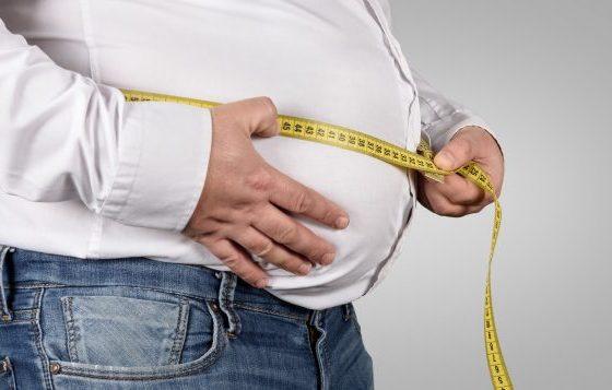 Coronavirus: l'obésité est le principal facteur de risque d'intubation