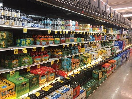 Coronavirus : une Américaine arrêtée pour avoir léché des produits dans un supermarché
