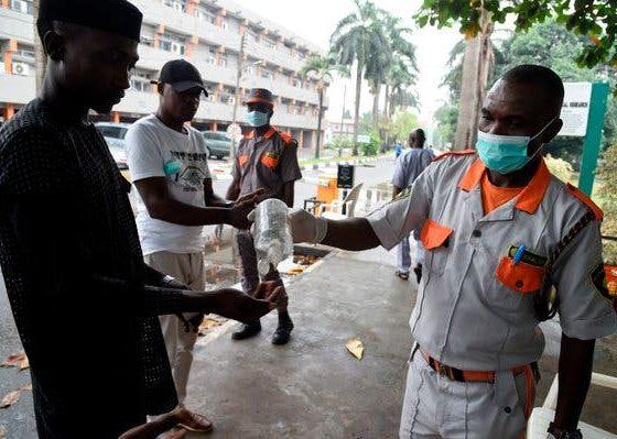 « Le coronavirus n'est pas une maladie honteuse » : la stigmatisation ralentit la lutte contre la pandémie en Afrique