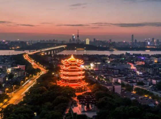 Cinq nouveaux cas de Covid-19 à Wuhan, crainte d'une deuxième vague