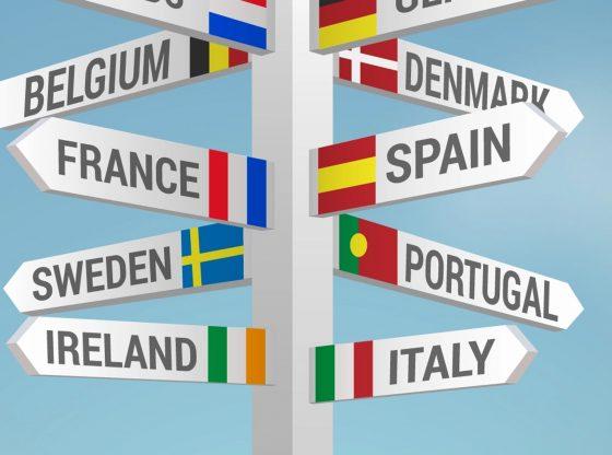 Covid-19 : l'Union européenne au secours des vacances d'été
