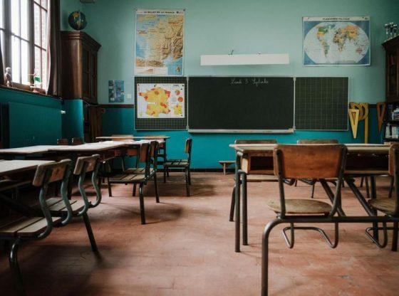 Covid-19 : les directives de l'OMS pour la réouverture des écoles