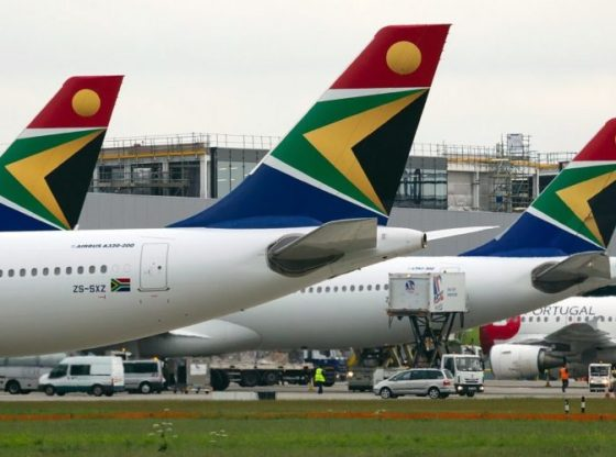 Crise. Le Covid-19 enterre South African Airways