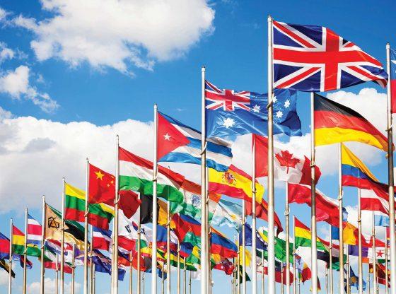 La crise du COVID 19 : Un « ensauvagement » du monde ?