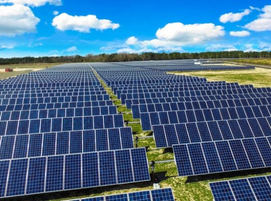 What The Post-Pandemic World Needs Is A Solar Energy Revolution