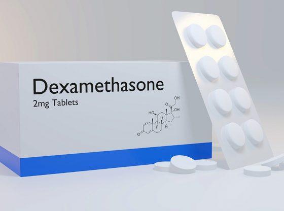 Coronavirus : Qu'est-ce que la dexaméthasone et comment fonctionne-t-elle ?