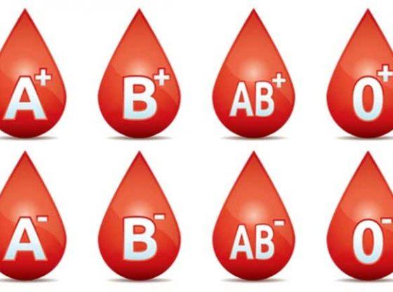 Coronavirus: le groupe sanguin semble jouer un rôle dans la virulence de la maladie