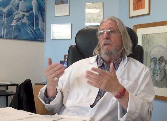 Coronavirus : Didier Raoult n'exclut pas une deuxième vague l'hiver prochain