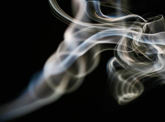 Sharing a cigarette lighter may have sparked a COVID-19 outbreak in Australia