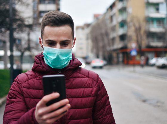 Coronavirus : l'application de traçage du Royaume-Uni s'étoffe de nouvelles fonctionnalités