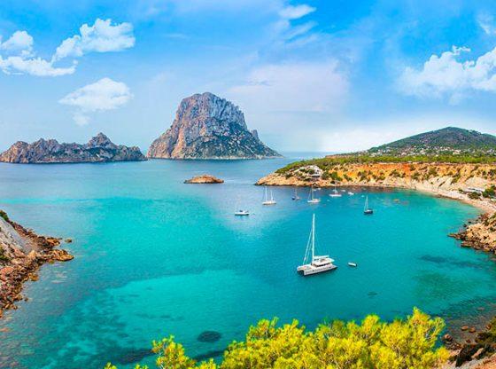 Coronavirus : à Ibiza, entre détresse économique et tranquillité appréciée