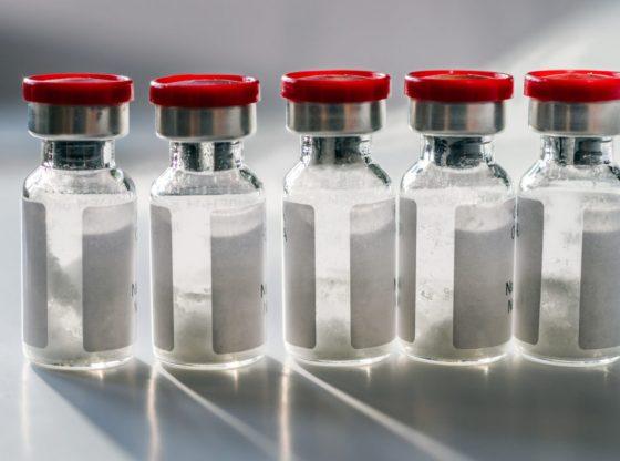 Coronavirus : AstraZeneca assure qu'un vaccin est encore possible pour 2020