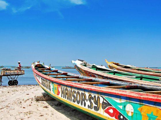 Coronavirus au Sénégal : garder le Covid-19 à distance