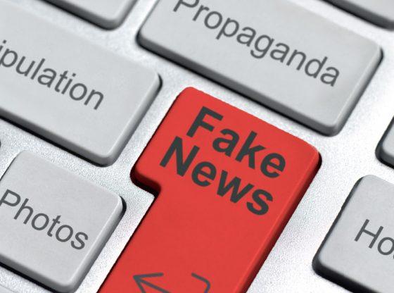 Quelques astuces pour éviter la propagation de Fake News sur la Covid-19