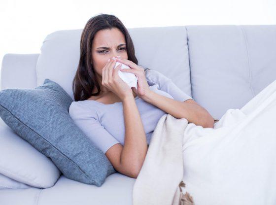 Rhume, grippe ou coronavirus : quelles différences entre les symptômes ?