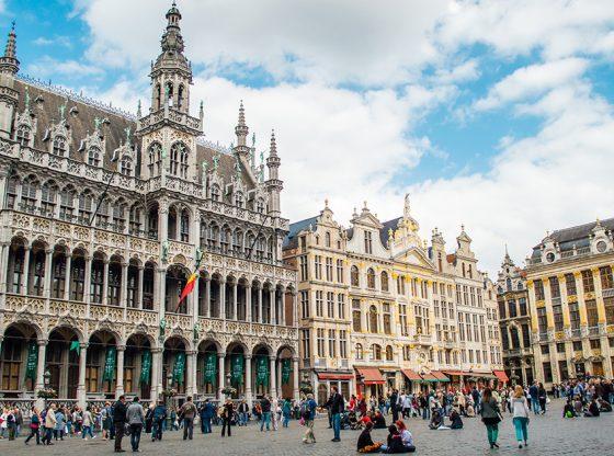Un nouveau confinement envisagé en Belgique dès la semaine prochaine