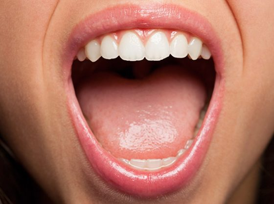 COVID-19 infects the mouth. Could that explain patients' taste loss?