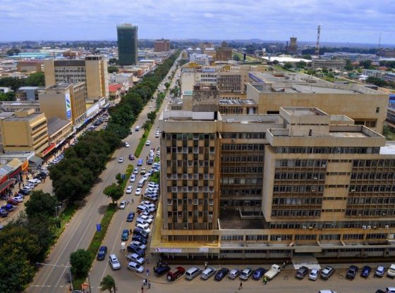 Zambia's risk of default highlights Africa's debt crisis